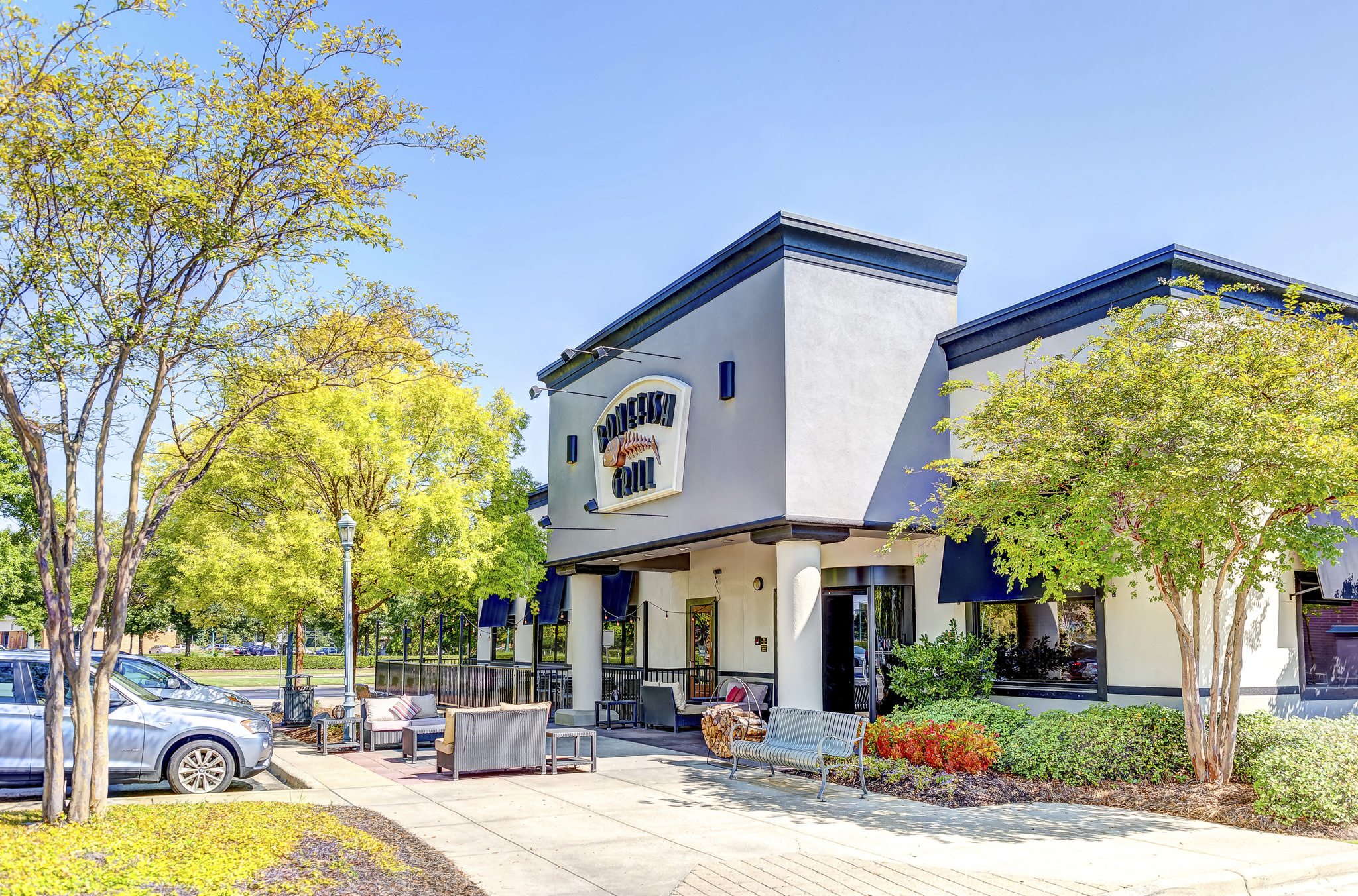 Bonefish Grill The Shoppes At Eastchase