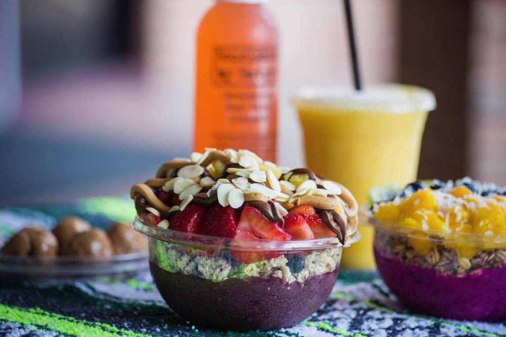 Frutta-Bowls