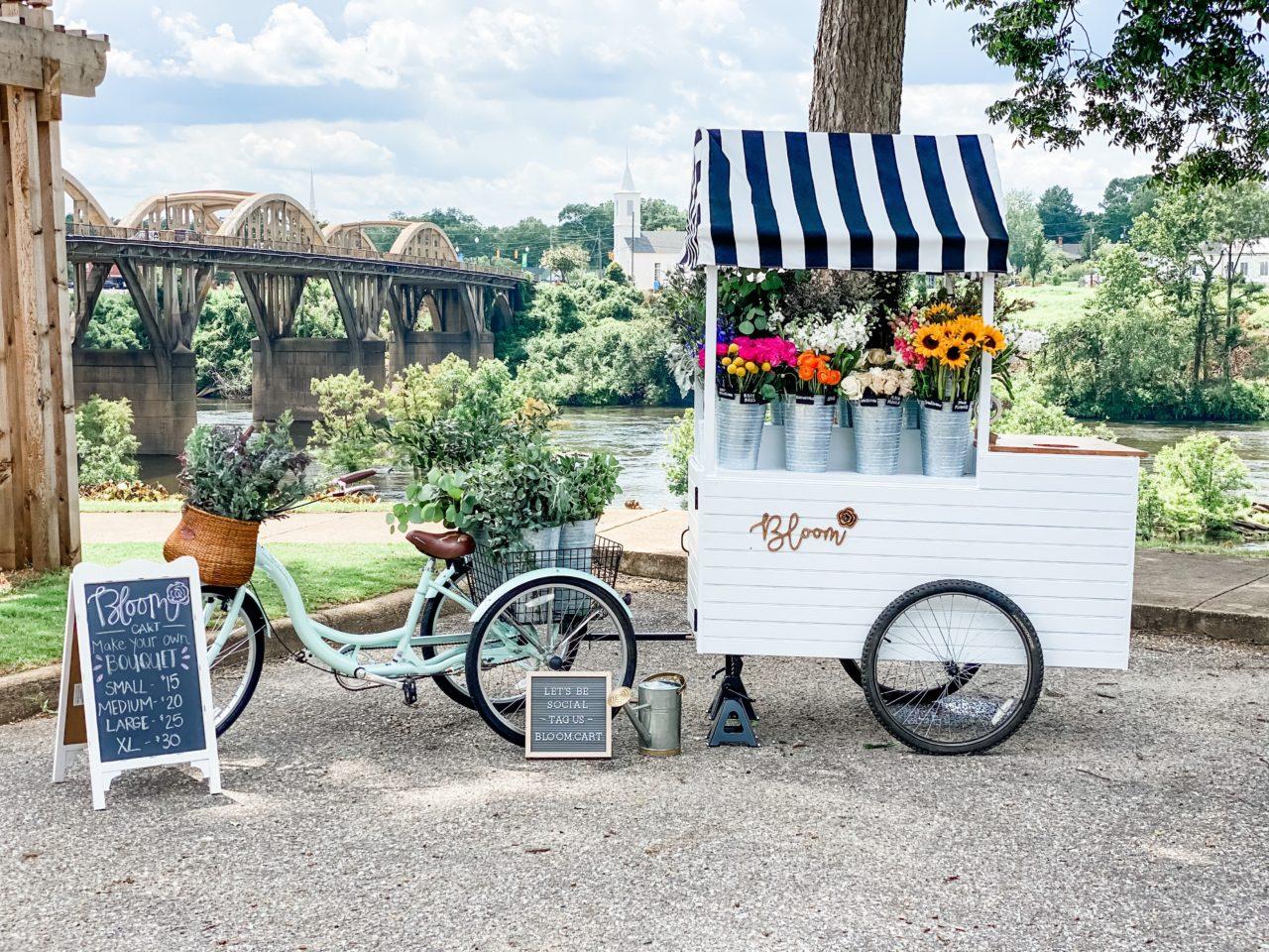 bloom cart